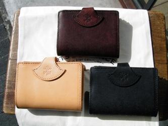b94360a6888b 以前入荷して好評だった財布も新色 を交えて入荷してまいりました!