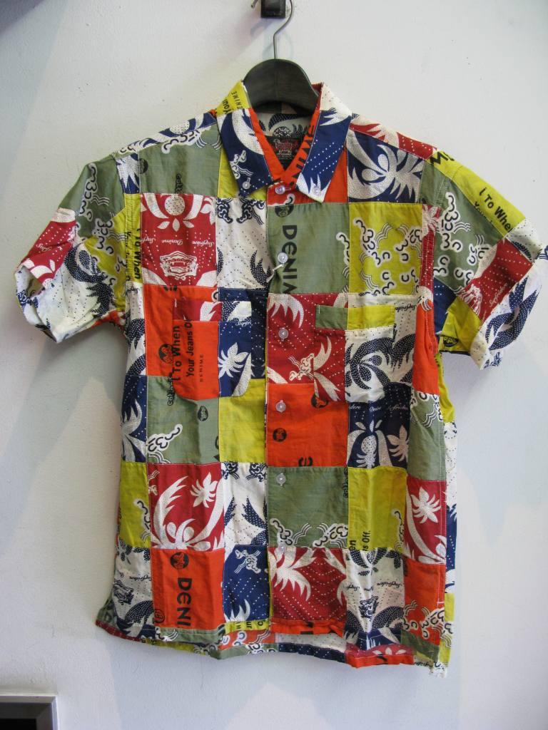 """Mens Blue HARBOUR LIGHTS long sleeve smart work shirt 15/"""" 17/"""" New"""